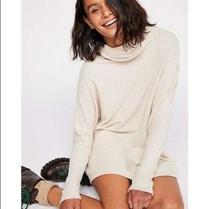 Free People We The Free Kitty Thermal!